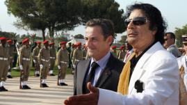 VIDEO. Nicolas Sarkozy a-t-il financé sa campagne de 2007 avec de l'argent libyen ? On vous explique l'affaire
