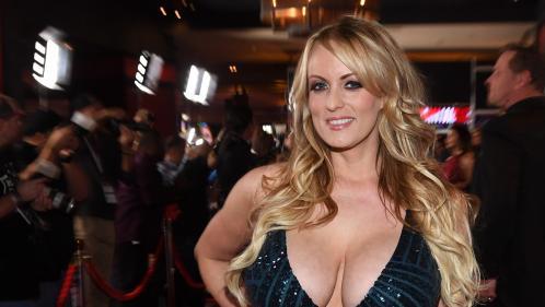 L'avocat de Donald Trump admet avoir versé 130 000 dollars à une actrice porno, qui dit avoir eu une relation avec le milliardaire