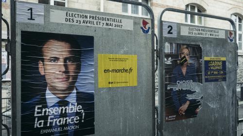 Sept choses à retenir des comptes de campagne des candidats à l'élection présidentielle