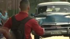 Dans les rues de Cuba, les mains ont la parole