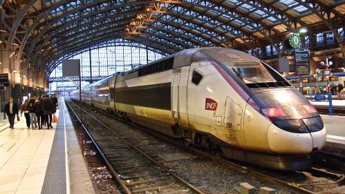 Statut des cheminots, concurrence, dette… Huit propositions chocs du rapport Spinetta sur la SNCF