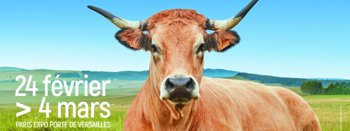 Ev nement l atelier franceinfo au salon international de l agriculture le 25 f vrier et les 3 - Salon de l agriculture porte de versailles ...