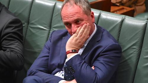 """Australie : les ministres interdits de """"relations sexuelles avec leurs collaborateurs"""""""