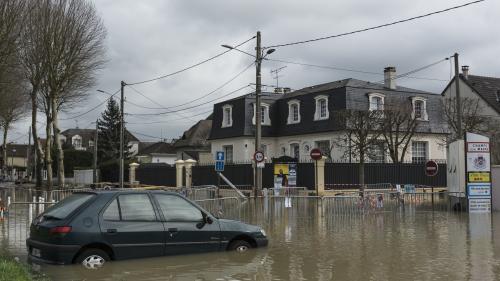 Inondations : votre commune est-elle concernée par l'état de catastrophe naturelle ?