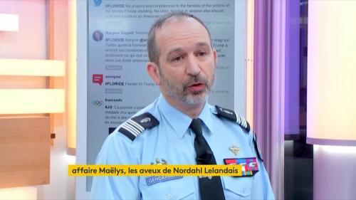 VIDEO. Affaire Maëlys : comment les experts scientifiques de la gendarmerie ont travaillé pour confondre Nordahl Lelandais