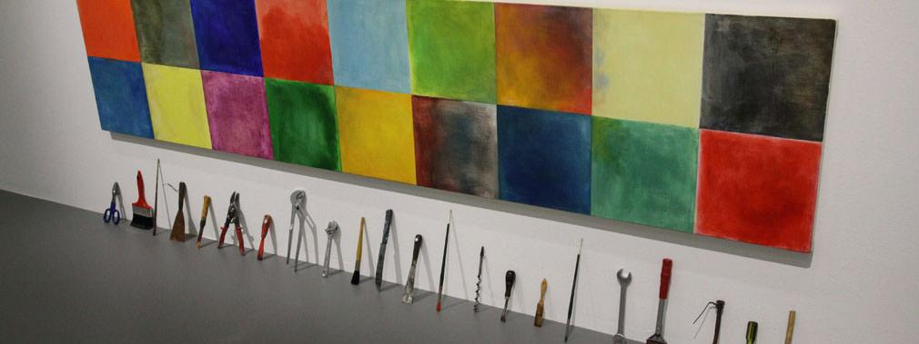En Dine Exposée Jim L'artiste Au De 28 Donation Centre OeuvresLa htsQdCr