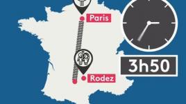 La galère de la SNCF
