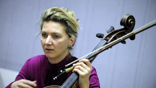 FranceTV info, Le violoncelle à plus d'un million d'euros, volé à la soliste Ophélie Gaillard, a été retrouvé