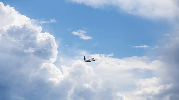 L'aller-simple transatlantique à partir de 195 euros en avril — Air France
