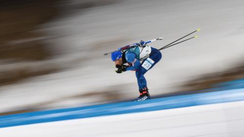DIRECT. JO d'hiver 2018 : ça s'annonce serré pour Martin Fourcade. Regardez les derniers kilomètres de la mass start de biathlon