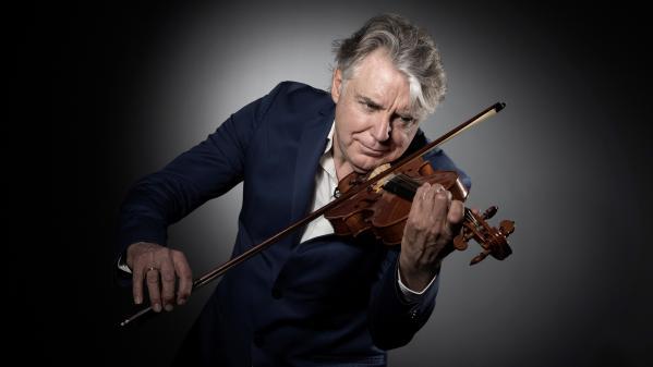 Disparition du violoniste de jazz Didier Lockwood
