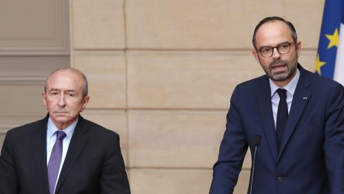 """Immigration : """"Il n'y aura jamais d'intégration réussie sans maîtrise de la langue"""", estime Edouard Philippe"""