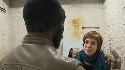 Demandeurs d'asile : en France après l'enfer libyen