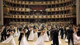 Autriche : les bals, un business très rentable