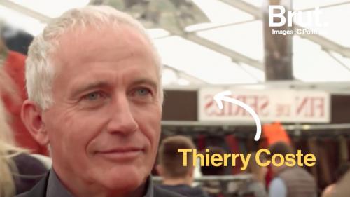Lobbyiste de la chasse en France, conseiller officieux d'Emmanuel Macron… Qui est Thierry Coste ?