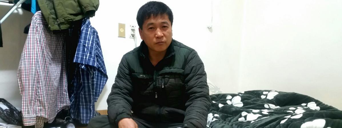 coréen rencontres scandales