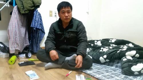 """""""Mon corps est en Corée du Sud, mais mon esprit est dans mon pays natal"""" : le blues des réfugiés nord-coréens"""