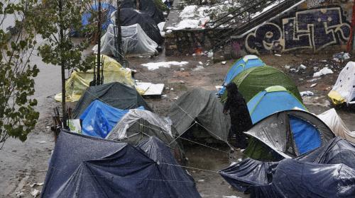 """Le projet de loi asile et immigration, """"un texte grave et dangereux"""" pour la Cimade"""