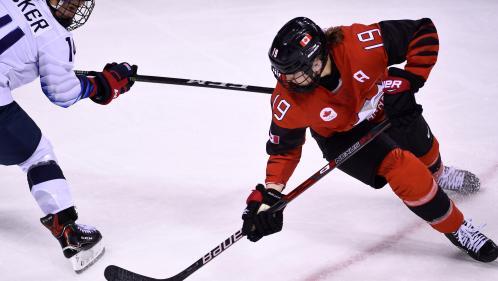 DIRECT. JO d'hiver 2018 : la finale du bob à deux masculin, la demi-finale du hockey féminin... Regardez les épreuves sur francetv sport