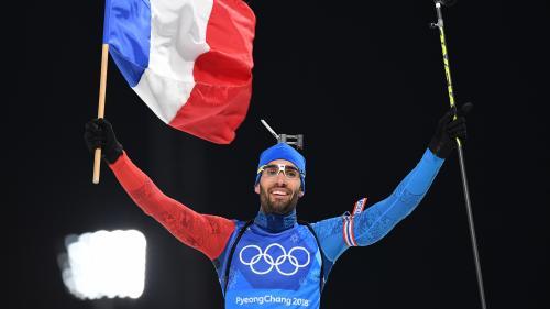 Martin Fourcade devient le Français le plus titré de l'histoire des JO, été et hiver confondus. On vous raconte son parcours exceptionnel en dix anecdotes