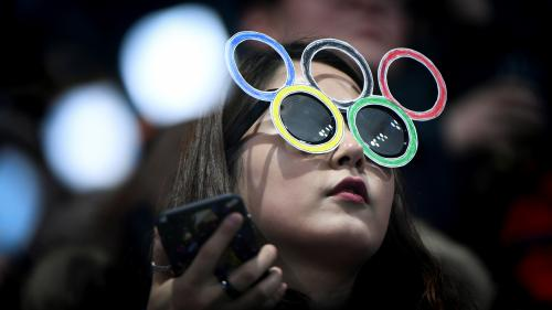 """""""Entre dormir et regarder du sport, le choix est vite fait !"""" : ces Français qui passent leurs nuits à regarder les JO d'hiver"""