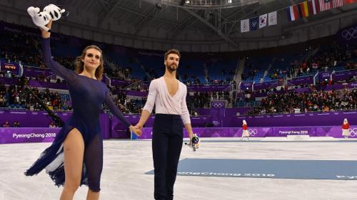 """JO d'hiver 2018 : la France bloquée à 15 médailles, la """"grosse surprise"""" de Papadakis et la Russie championne de hockey... Ce qu'il ne fallait pas rater cette nuit"""