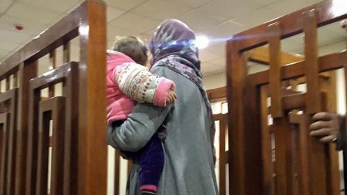 Ce que l'on sait de Mélina Boughedir, la jihadiste française qui va être expulsée d'Irak
