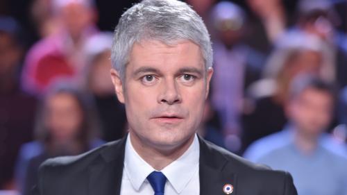 Macron, Sarkozy, Darmanin... On a retranscrit tout ce que Wauquiez a lâché aux étudiants de l'EM Lyon
