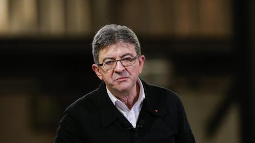 ENQUETE FRANCEINFO. Les étranges factures de la campagne présidentielle de Jean-Luc Mélenchon