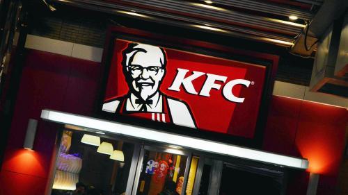 Royaume-Uni : des centaines de restaurants KFC fermés... à cause d'une pénurie de poulets