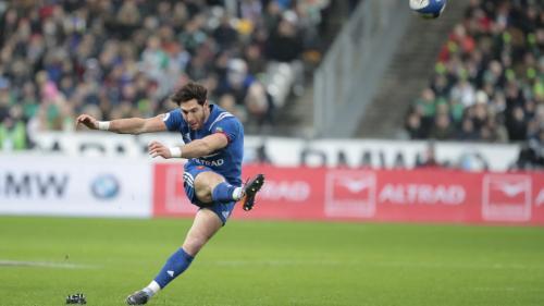 DIRECT. Rugby : les Bleus vont-ils finir le Tournoi des six nations avec la cuillère de bois ? Regardez France-Italie sur France 2