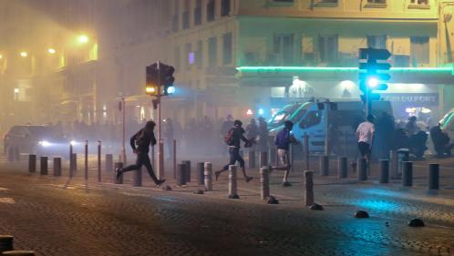 nouvel ordre mondial   Un supporter russe arrêté en Allemagne après les violences de l'Euro 2016 à Marseille