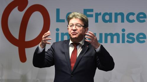 """Soupçons de surfacturation de la campagne de Jean-Luc Mélenchon : les Insoumis dénoncent des """"insinuations de propagande partisane"""""""