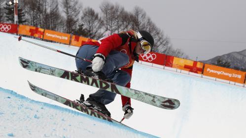 """JO d'hiver 2018 : comment Elizabeth Marian Swaney est devenue la skieuse """"la plus nulle"""" des Jeux"""