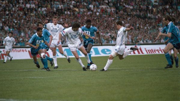 Ce soir, c'est le clasico ! On vous raconte ce jour de 1989 où le match OM-PSG a semé les graines de la rivalité entre les deux clubs