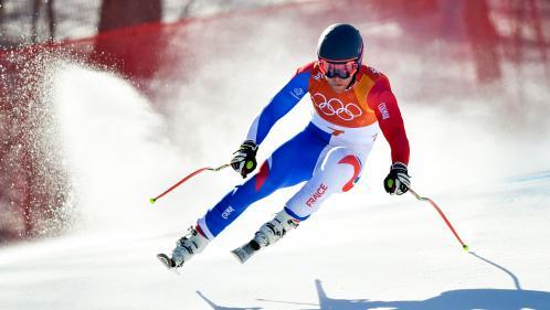 JO d'hiver 2018 : frustration française en slalom, triste fin pour Lindsey Vonn et médaille rendue.. Ce qu'il ne fallait pas rater cette nuit à Pyeongchang