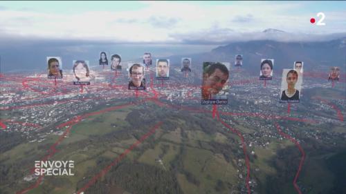 VIDEO. Nordahl Lelandais aurait-il croisé la route d'autres disparus ?