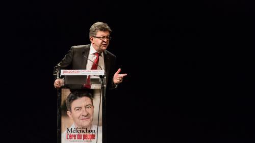 Campagne présidentielle de Jean-Luc Mélenchon : L'Ere du peuple, petite association et grosses factures