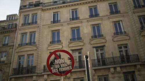 """Les propositions pour lutter contre l'ampleur """"inquiétante"""" des viols en France"""