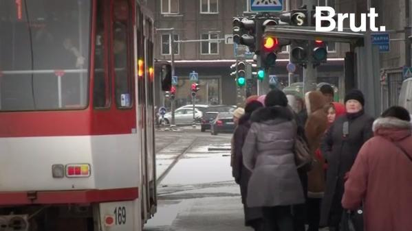 Tallinn, la capitale européenne où les transports publics sont gratuits