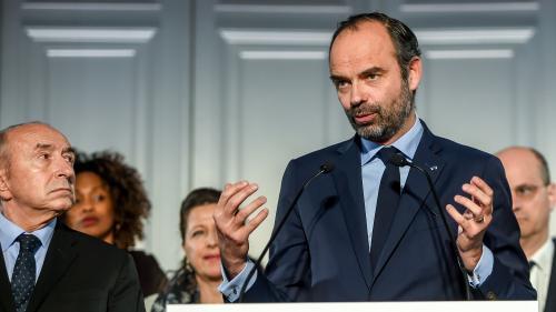Radicalisation : le nouveau plan de lutte présenté par Édouard Philippe