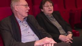 Cinéma : la consommation de films effrénée d'Erika et Ulrich Gregor