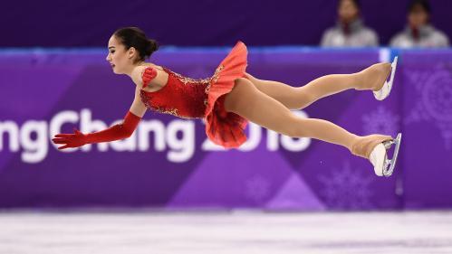 JO d'hiver 2018 : une première médaille d'or pour la Russie sous bannière olympique