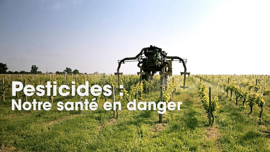 cash impact pesticides notre sant en danger france 2 27 f vrier 2018 en replay. Black Bedroom Furniture Sets. Home Design Ideas