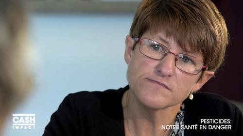 VIDEO. Sylvie Berger, une ancienne ouvrière agricole victime des pesticides