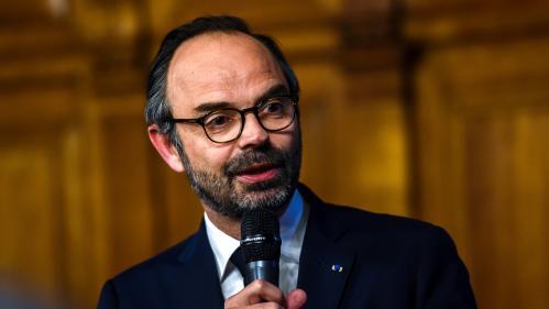Edouard Philippe annonce la création de 1500 places en prison pour isoler les détenus radicalisés