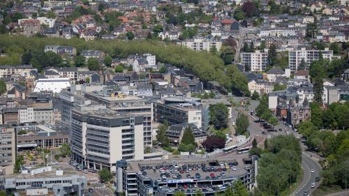 Seine-Maritime : un patient du CHU de Rouen trouve un mulot mort dans son plat