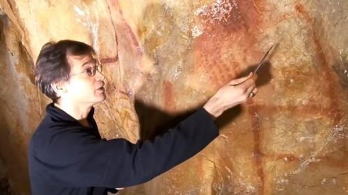Les Néandertaliens étaient-ils les premiers artistes au monde ? La découverte de peintures rupestres redessine nos connaissances