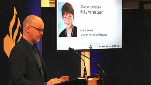 VIDEO. Pays-Bas: des détenus aident la police à élucider des affaires criminelles non résolues Nouvel Ordre Mondial, Nouvel Ordre Mondial Actualit�, Nouvel Ordre Mondial illuminati