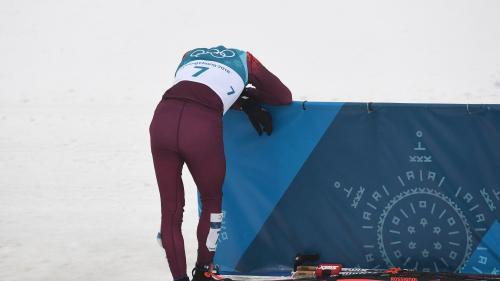 Les athlètes russes ne pourront pas défiler derrière leur drapeau lors de la cérémonie de clôture à cause des cas de dopage